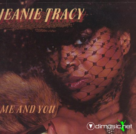 Jeanie Tracy - Me & you (1982) lp