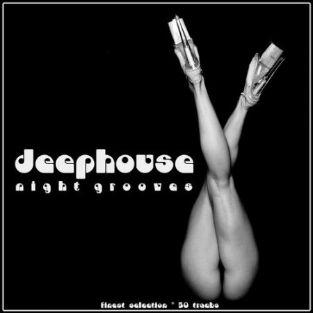 Deep House Night Grooves (2013)