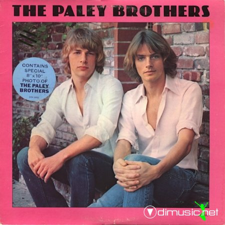 THE PALEY BROTHERS - THE PALEY BROTHERS (1978)