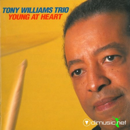 Tony Williams Lifetime - Turn It Over (1997)