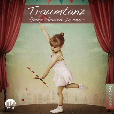 Traumtanz Vol.1 - Deep Sound Icons (2013)