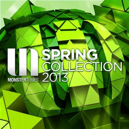 Monster Tunes Spring Collection (2013)