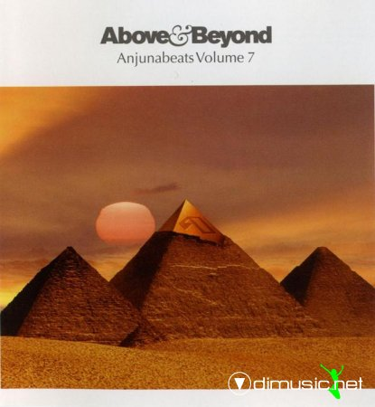 VA - Anjunabeats Vol.7 (2cdi)(Mixed by Above & Beyond) (2009)