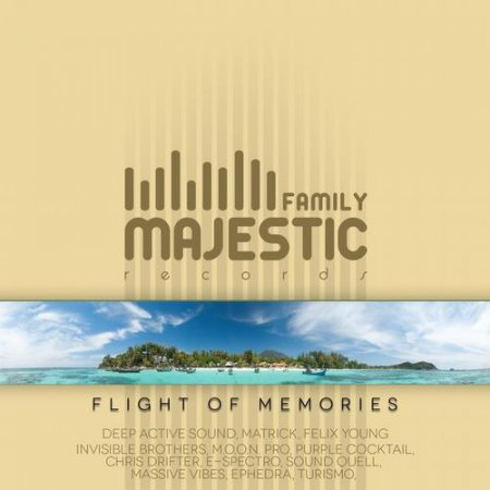 Flight of Memories Part One (2013)