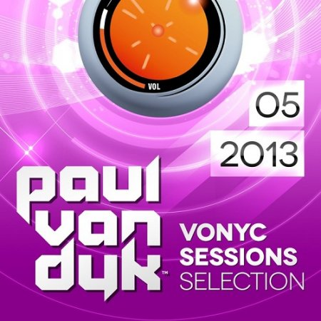Paul van Dyk - VONYC Sessions Selection 2013-05 (2013)