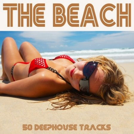 The Beach 50 Deephouse Tracks (2013)