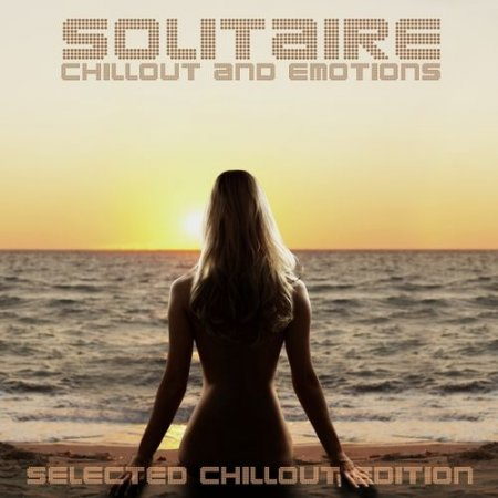 Solitaire Chillout and Emotions 100 Tracks (2013)