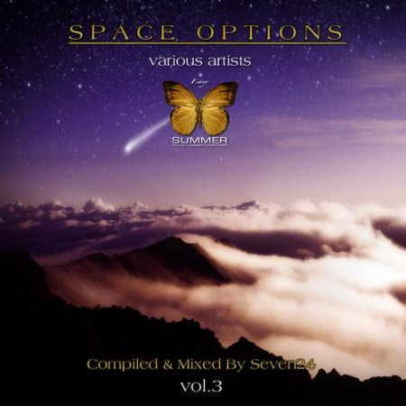 Space Options Vol 03 (2013)