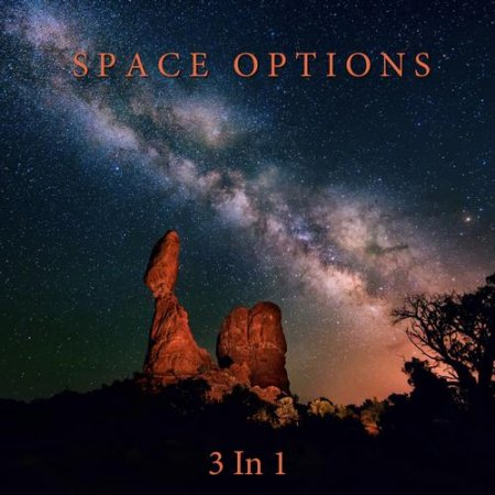 Space Options 3 in 1 (2013)