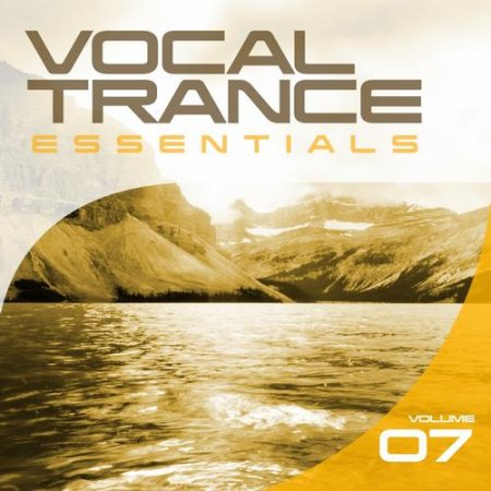 Vocal Trance Essentials Vol 7 (2013)