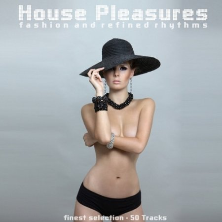 House Pleasures Fashion and Refined Rhythms (2013)