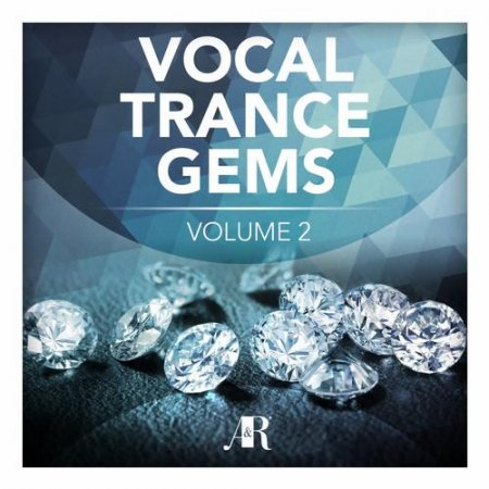 Vocal Trance Gems Volume 2 (2013)