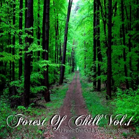 Forest Of Chill Vol 1 12 Finest Chill-Out and Downtempo Songs (2013)