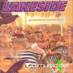 Lakeside - Keep on Moving Straight Ahead ( Funk )