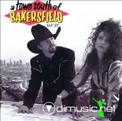 Various Artists - Town South of Bakersfield, Vol. 3