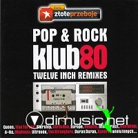 Various - Pop & Rock Klub80 (2007)