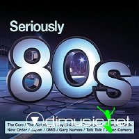 Various - Seriously 80's [3CD]