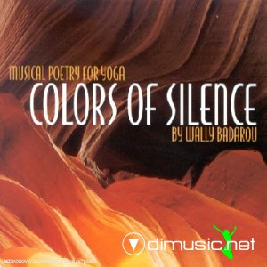 Wally Badarou - Colors Of Silence (2000)