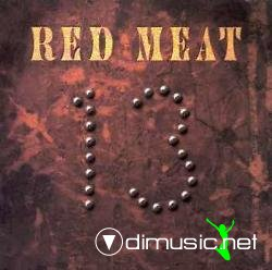 Red Meat - 13 CD Album
