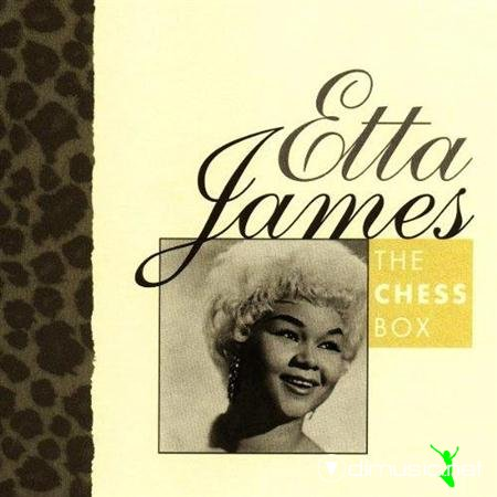 Etta James - The Chess Box (2000)