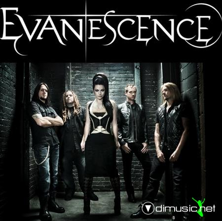Evanescence - Official discography (Albums, EP's, Singles, Live) [1998-2011]