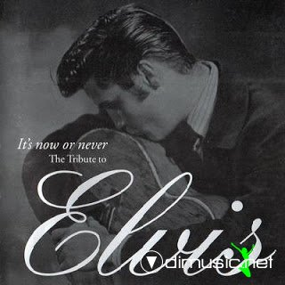 VA - The It's Now or Never- Tribute to Elvis (1994)