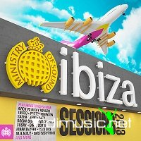Ministry Of Sound ( UK ) - Ibiza Sessions