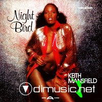 Keith Mansfield - Night Bird (1979)