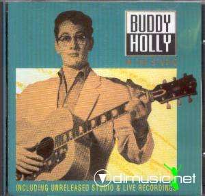 Buddy Holly - In The Studio (1991)