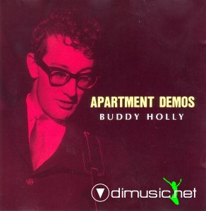 Buddy Holly - Apartment Demos (Dynamite Studio Ds92Jo22)