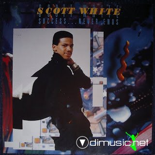 Scott White - Success... never ends (1988) LP