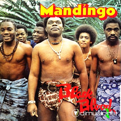 Black Blood - Mandingo (1977)