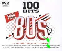 100 Hits - More 80s