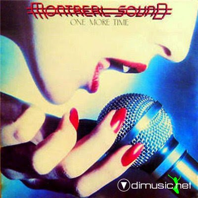 Montreal Sound - One more time (1979) LP