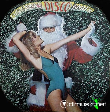 Montreal Sound - Christmas Disco Party