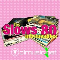 Les Tubes 80 Introuvables - Special Slows