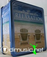 Classics for Relaxation - Box set 10CD