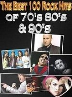 100 hits -Rock of the 70s-80s-90s (1970 - 1990)
