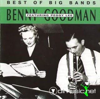 Benny Goodman - Best of Big Bands