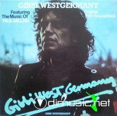 Paul Millns - Gibbi Westgermany (1980)