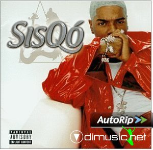 Sisqó - Unleash The Dragon (1999)