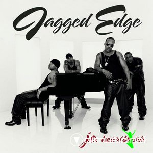Jagged Edge - J.E. Heartbreak (2000)