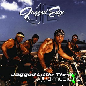 Jagged Edge - Jagged Little Thrill (2001)