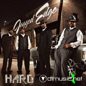 Jagged Edge - Hard (2003)