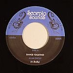 Alan Shelly / Bobby Darin - Dance Together / Song For A Dollar
