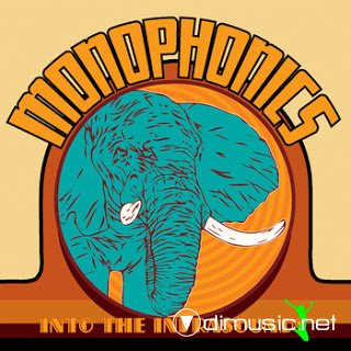 Monophonics - Into The Infrasounds (2005) (sorted 2012)