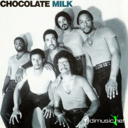 Chocolate Milk - The best of (2002)