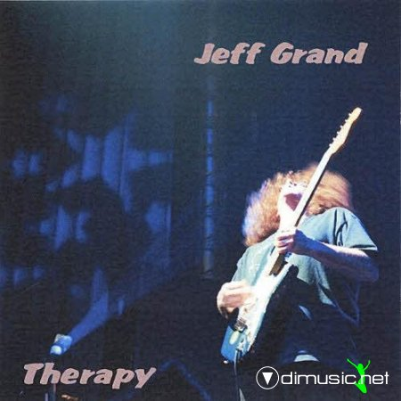 Jeff Grand - Therapy (2005)