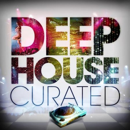 Deep House - Curated (2013)