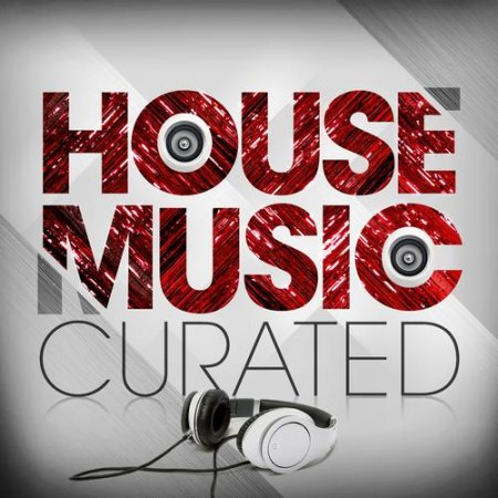 House Music - Curated (2013)